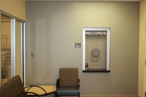 Records Department