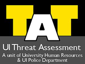 Threat Assessment Team Logo